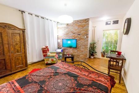 Studio Apartman Royal 2 u Beogradu - Lokacija Centar