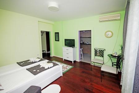 apartments belgrade dnevni boravak