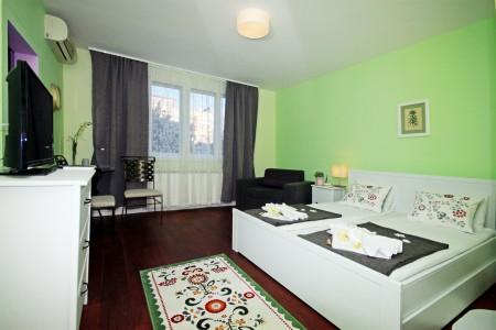 Studio Apartman Studio D Beograd Centar