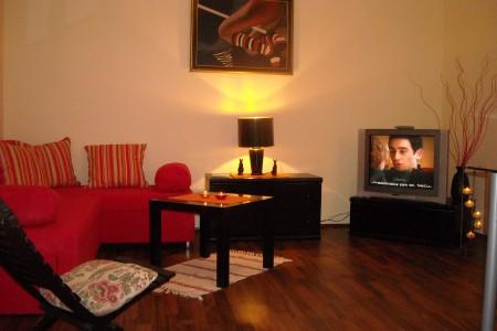 Dvosobni Apartman Talia Beograd Zemun