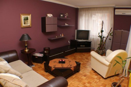Trosobni Apartman VMA Beogradu Voždovac