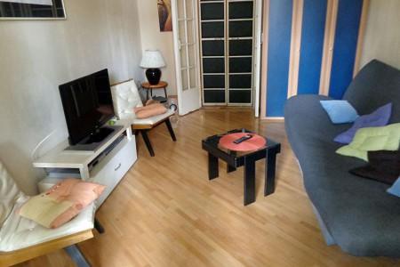 Two bedroom Apartment Galerija Centar