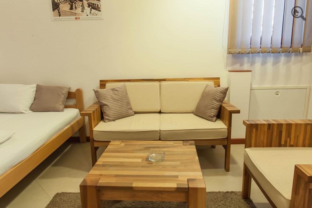 Jednosobni Apartman Nik 7 Beograd Zvezdara