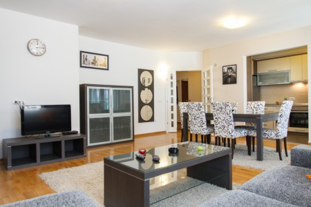 četvorosobni Apartman Large Beograd Vračar