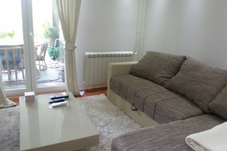 Studio Apartment Banjica Voždovac
