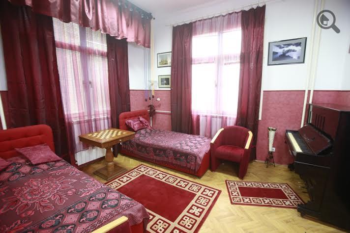 Dvosobni Apartman Retro Beograd Centar