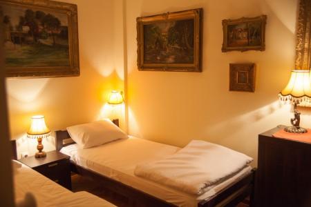 Two bedroom Apartment Stil Vračar