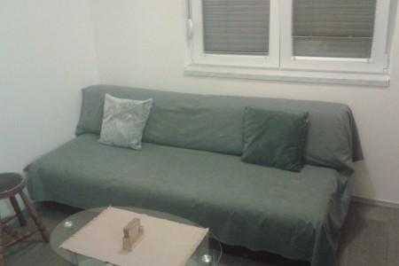Jednosobni Apartman Don Beograd Zemun