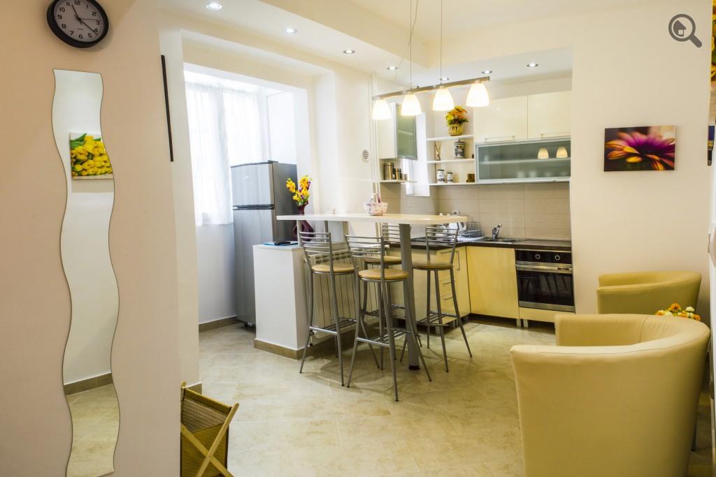 Dvosobni Apartman Story Beograd Savski Venac