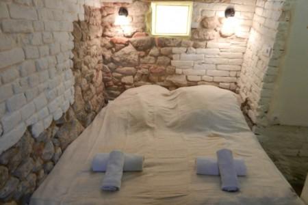 apartments belgrade soba krevet