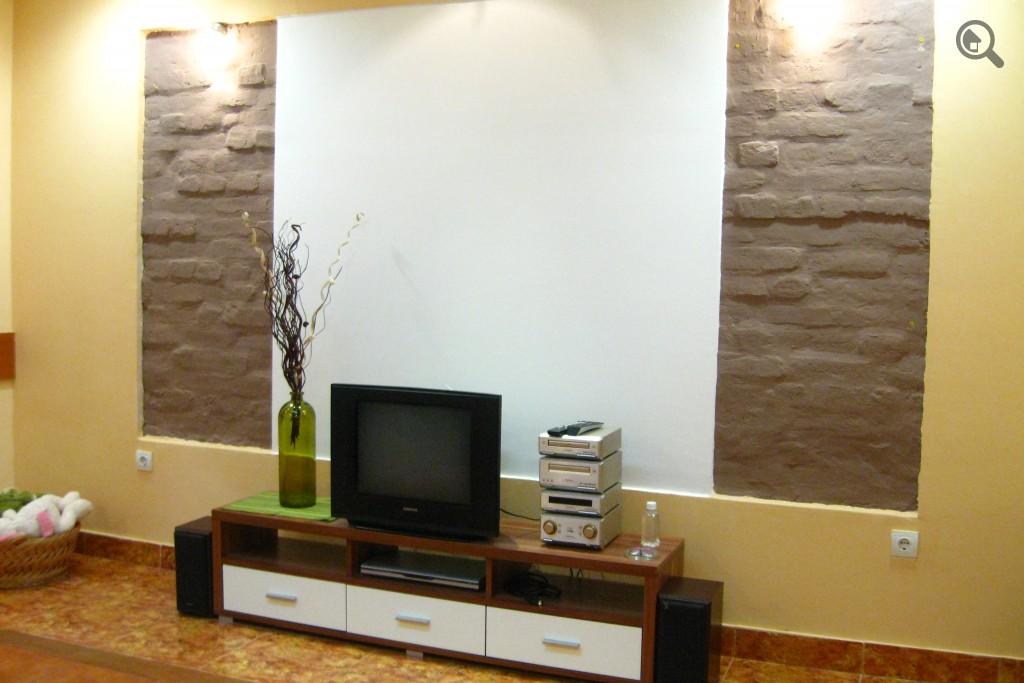 Dvosobni Apartman Gundulićev Venac Beograd Centar