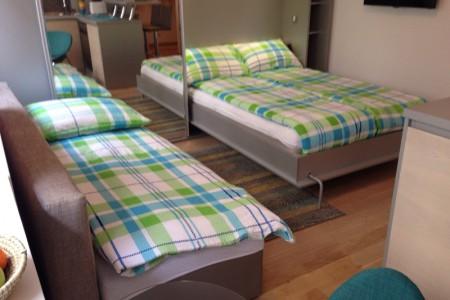apartmani beograd kreveti