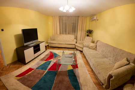 Two bedroom Apartment Rent Vračar