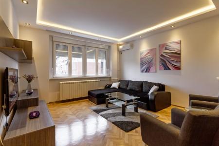 Dvosobni Apartman Maksim Beograd Vračar