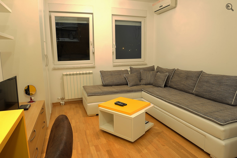 Studio Apartman Relax Beograd Zvezdara