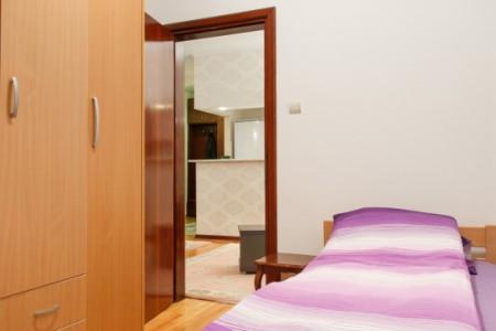 apartments belgrade soba za odmor