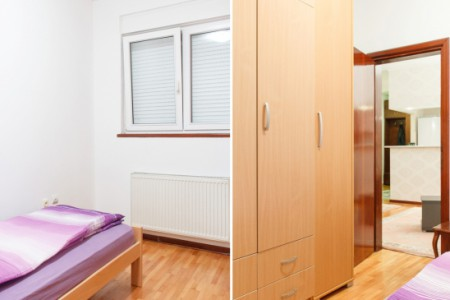 apartments belgrade soba
