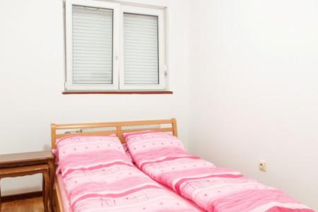 apartments belgrade spavaca soba