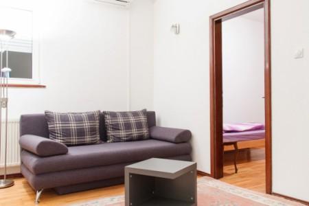 Trosobni Apartman Kale Beograd Zvezdara