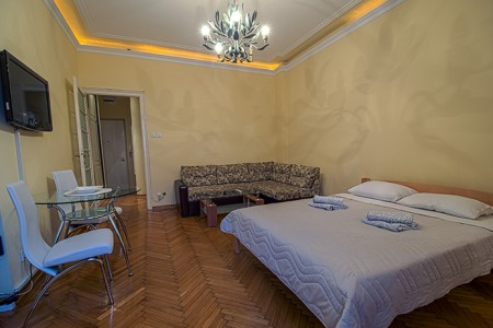 One bedroom Apartment Makedonska Centar