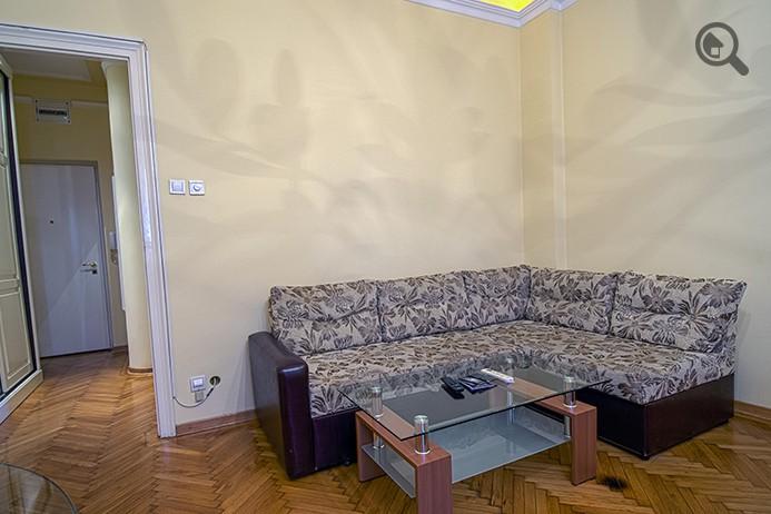 Jednosobni Apartman Makedonska Beograd Centar