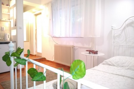 Two bedroom Apartment Ban Čukarica