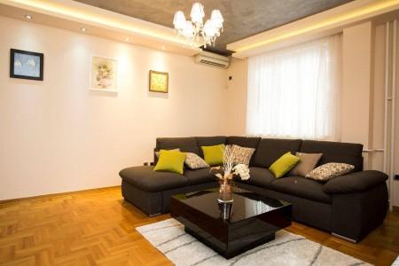 Dvosobni Apartman Idea Beograd Vračar
