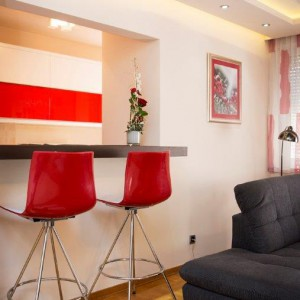 apartments belgrade trpezarija