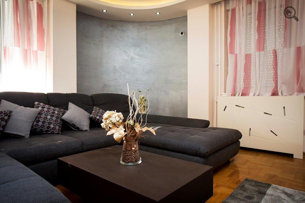 Stan , Beograd (grad) , Kratkoročno izdavanje | Dvosobni Apartman Kristal Beograd Vračar