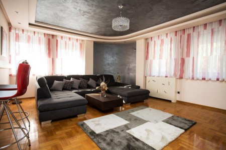 Dvosobni Apartman Kristal Beograd Vračar
