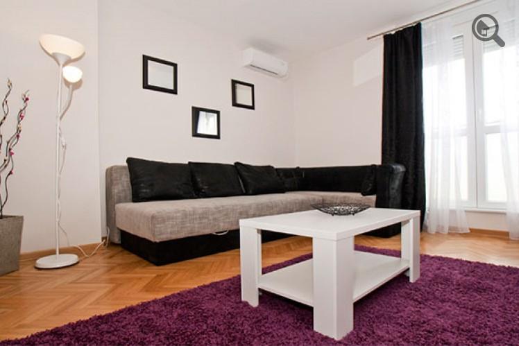 Dvosobni Apartman Square Beograd Vračar