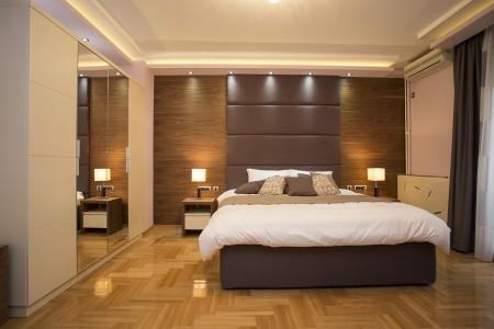 apartments belgrade krevet 3
