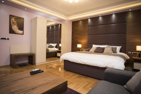 Dvosobni Apartman Spa Beograd Vračar