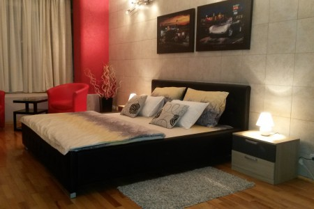 Two bedroom Apartment Style Centar