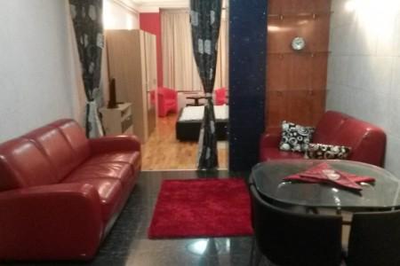 apartmani beograd dnevna soba 1