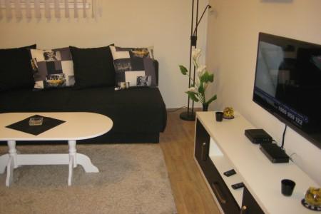 apartments belgrade dnevni boravak 1