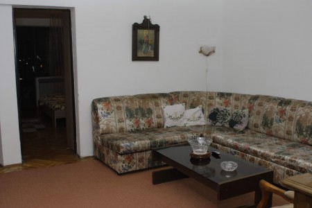 Trosobni Apartman Košuta Beograd Palilula