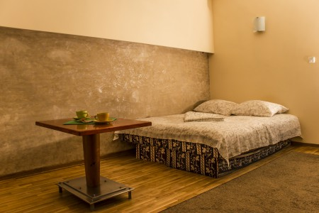 Studio Apartment Teddy Centar
