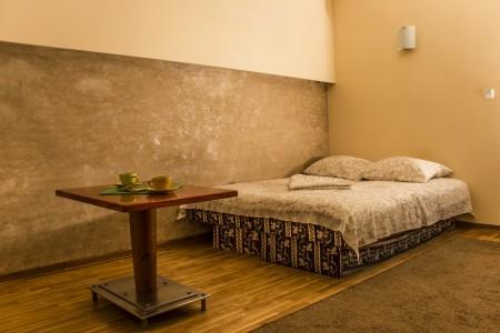 Studio Apartman Teddy Beograd Centar