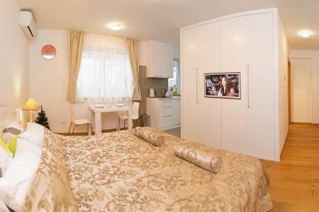 Studio Apartman Eol Beograd Novi Beograd