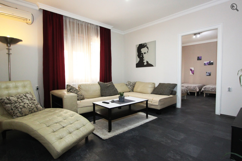 Trosobni Apartman Astoria Beograd Savski Venac