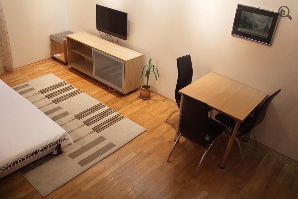 Studio Apartman A7 Beograd Palilula