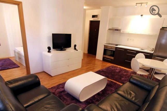 Dvosobni Apartman Viva Beograd Vračar
