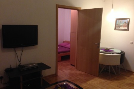 Two bedroom Apartment Laguna Vozdovac