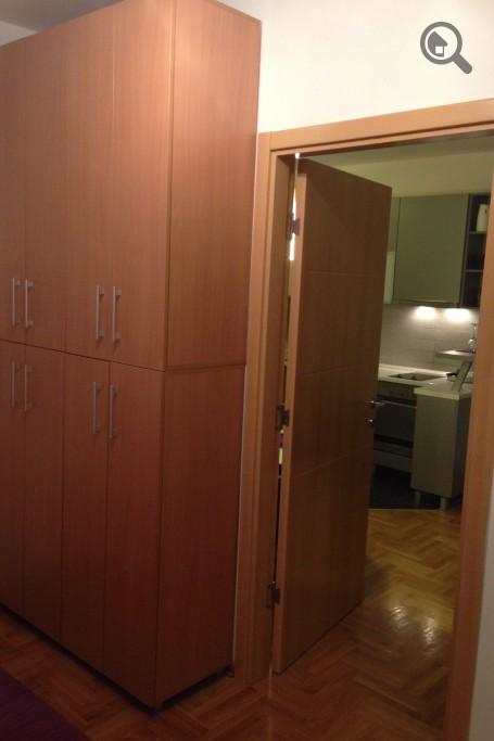 Dvosobni Apartman Laguna Beograd Zvezdara