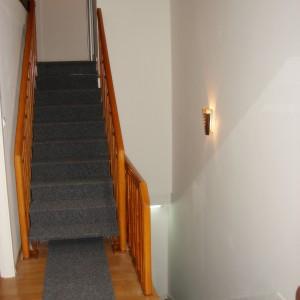 apartmani beograd stepenice