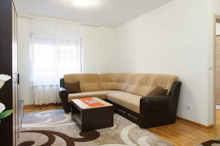 Dvosobni Apartman Pres 1 Beograd Zvezdara