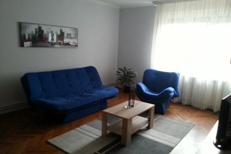 Dvosobni Apartman Konti Beograd Palilula