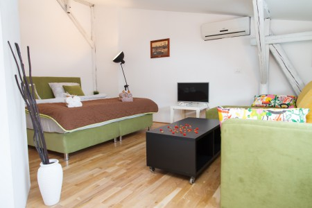 Studio Apartman Loft Beograd Centar