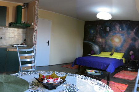 Studio Apartment Duga Zemun
